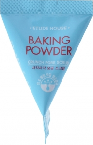 ETUDE HOUSE~Очищающий скраб с содой, 7г~Baking Powder Crunch Pore Scrub